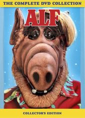 ALF - Complete Collection (24-DVD)
