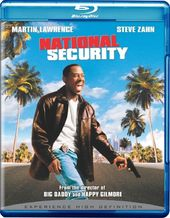 National Security (Blu-ray)