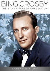 Bing Crosby: The Silver Screen Collection (13-DVD)