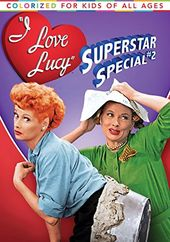 I Love Lucy - Superstar Special #2