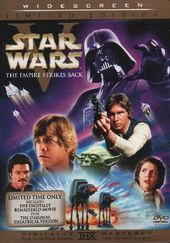 The Empire Strikes Back (2-DVD Limited Edition,