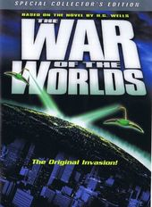 The War of the Worlds (Collector's Edition)