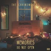 Memories...Do Not Open (Translucent Gold Vinyl)