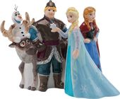 Disney - Frozen - Salt & Pepper Shakers