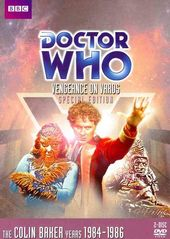 Doctor Who - #138: Vengeance on Varos (2-DVD)