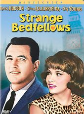 Strange Bedfellows (1965) (Widescreen)