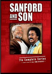 Sanford and Son - Complete Series (17-DVD)