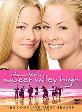 Sweet Valley High - Season 1 (3-DVD)