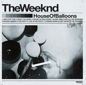 House Of Balloons (2LPs)