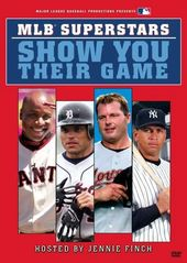 Baseball - MLB Superstars Show You Their Game