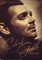 Clark Gable Collection (Call of the Wild /