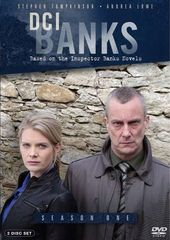DCI Banks - Season 1 (2-DVD)