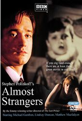 Almost Strangers (2-DVD)