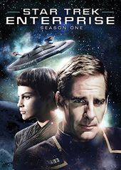 Star Trek: Enterprise - Season 1 (7-DVD)