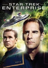 Star Trek: Enterprise - Season 4 (6-DVD)