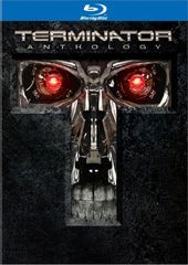 The Terminator Anthology (Blu-ray)