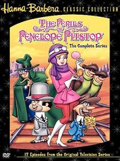 The Perils of Penelope Pitstop (3-DVD)