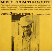 Music from the South, Volume 3