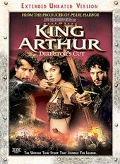 King Arthur (Extended Unrated)