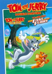 Tom and Jerry: The Movie / Tom and Jerry: The