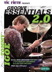 Tommy Igoe - Groove Essentials 2.0
