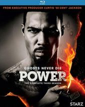 Power - Complete 3rd Season (Blu-ray)