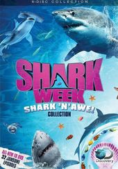 Shark Week: Shark 'N' Awe Collection (6-DVD)