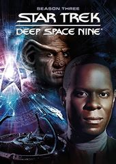Star Trek: Deep Space Nine - Season 3 (7-DVD)