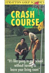 Stratton Golf School's Crash Course