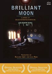 Brilliant Moon: Glimpses of Dilgo Khyentse