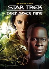 Star Trek: Deep Space Nine - Season 2 (7-DVD)