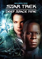 Star Trek: Deep Space Nine - Season 1 (6-DVD)