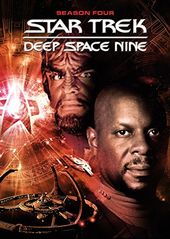 Star Trek: Deep Space Nine - Season 4 (7-DVD)