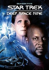 Star Trek: Deep Space Nine - Season 5 (7-DVD)