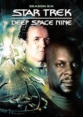 Star Trek: Deep Space Nine - Season 6 (7-DVD)