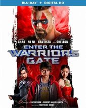 Enter the Warriors Gate (Blu-ray)