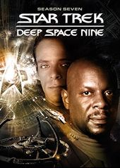 Star Trek: Deep Space Nine - Season 7 (7-DVD)