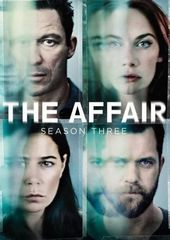 The Affair - Season 3 (4-DVD)