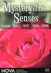 Nova - Mystery of the Senses: Box Set (5-DVD)