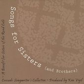 Cascade Songwriter's Collective: Songs for Sisters