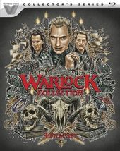 Warlock Collection (Blu-ray)