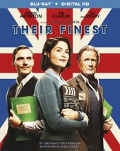 Their Finest (Blu-ray)