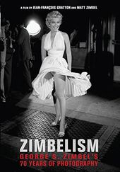 Zimbelism: George S. Zimbel's 70 Years of