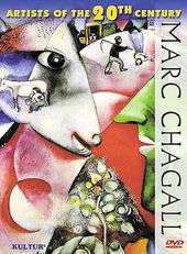 Art - Artists of the 20th Century: Marc Chagall