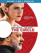 The Circle (Blu-ray + DVD)