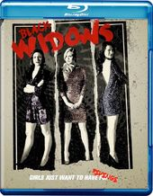 Black Widows (Blu-ray)