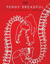 Penny Dreadful - Complete Series (Blu-ray)