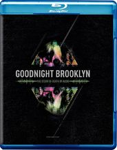 Goodnight Brooklyn (Blu-ray)