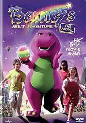Barney - Barney's Great Adventure: The Movie