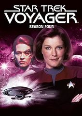 Star Trek: Voyager - Season 4 (7-DVD)